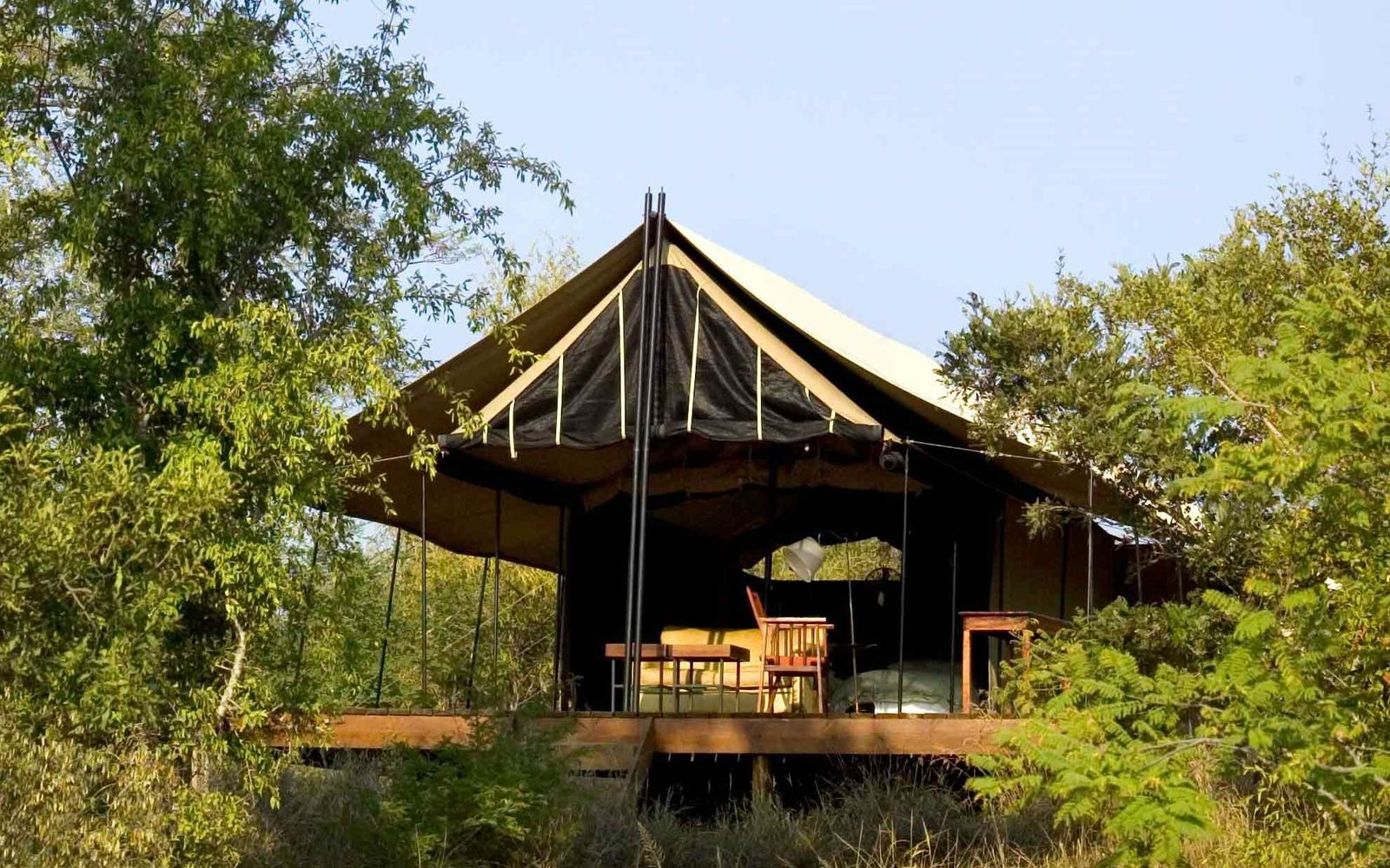Honeyguide Mantobeni Camp