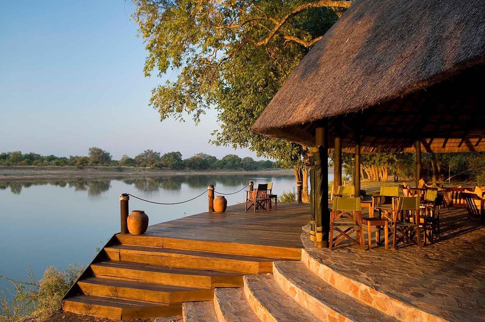 South Luangwa Journey