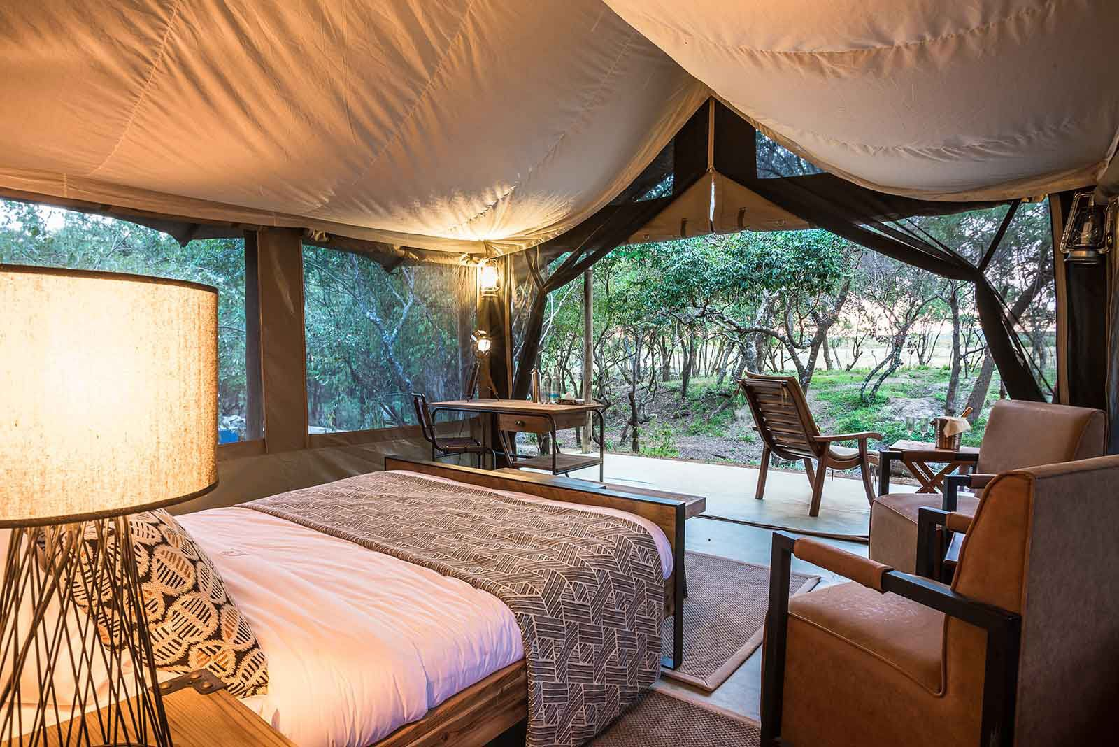 Lerai Safari Camp