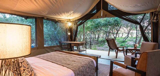 Lerai Safari Camp