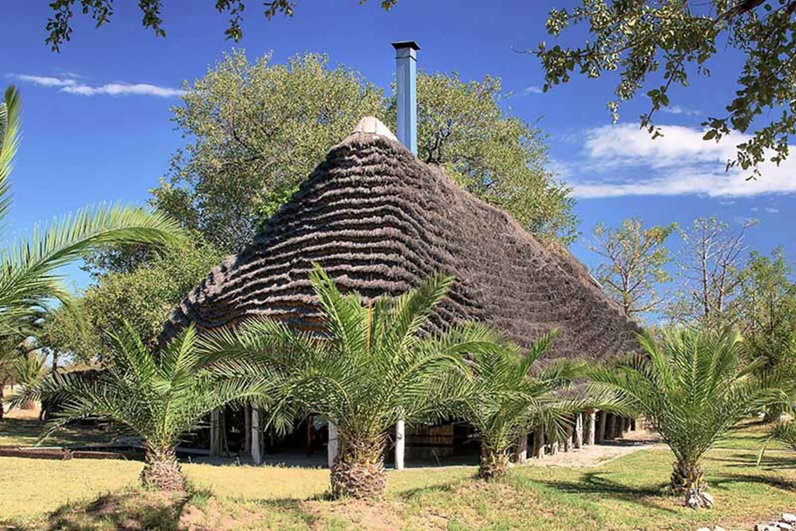 Tsumkwe Country Lodge