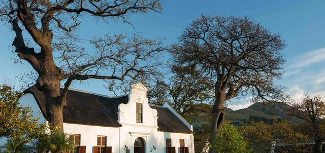 Laborie Wine Farm
