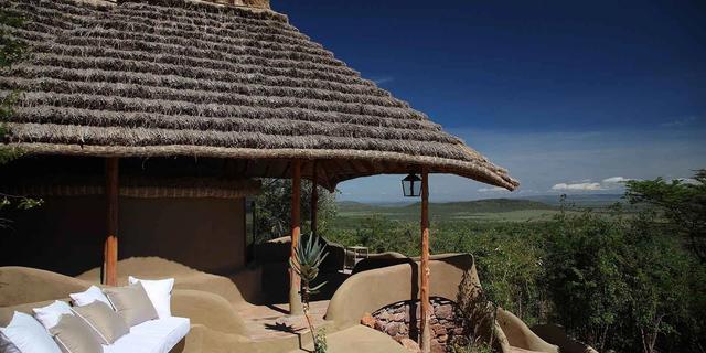 Olarro Lodge