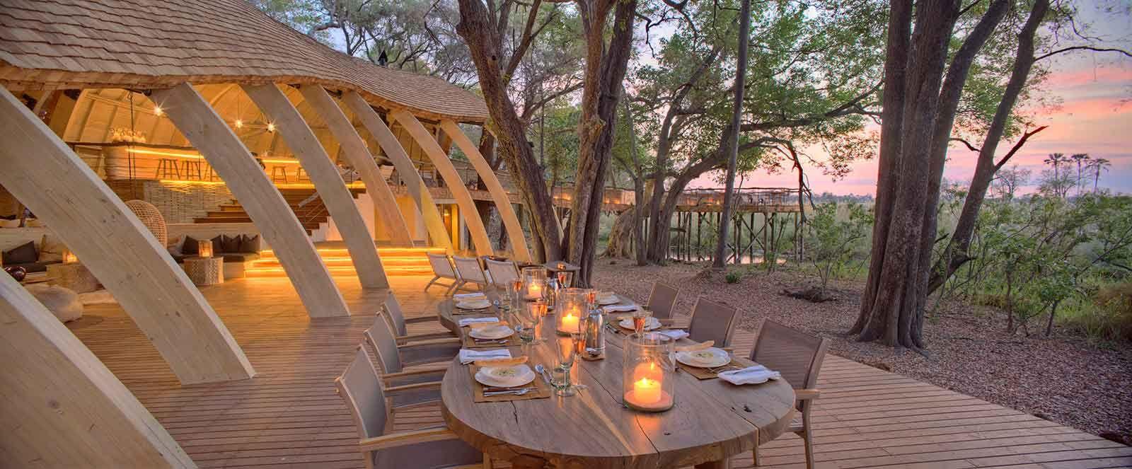 Botswana's Best Safari