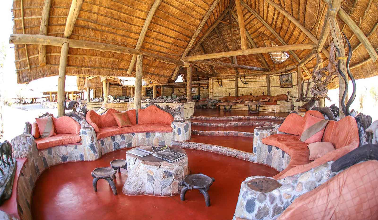 Mwagusi Safari Lodge