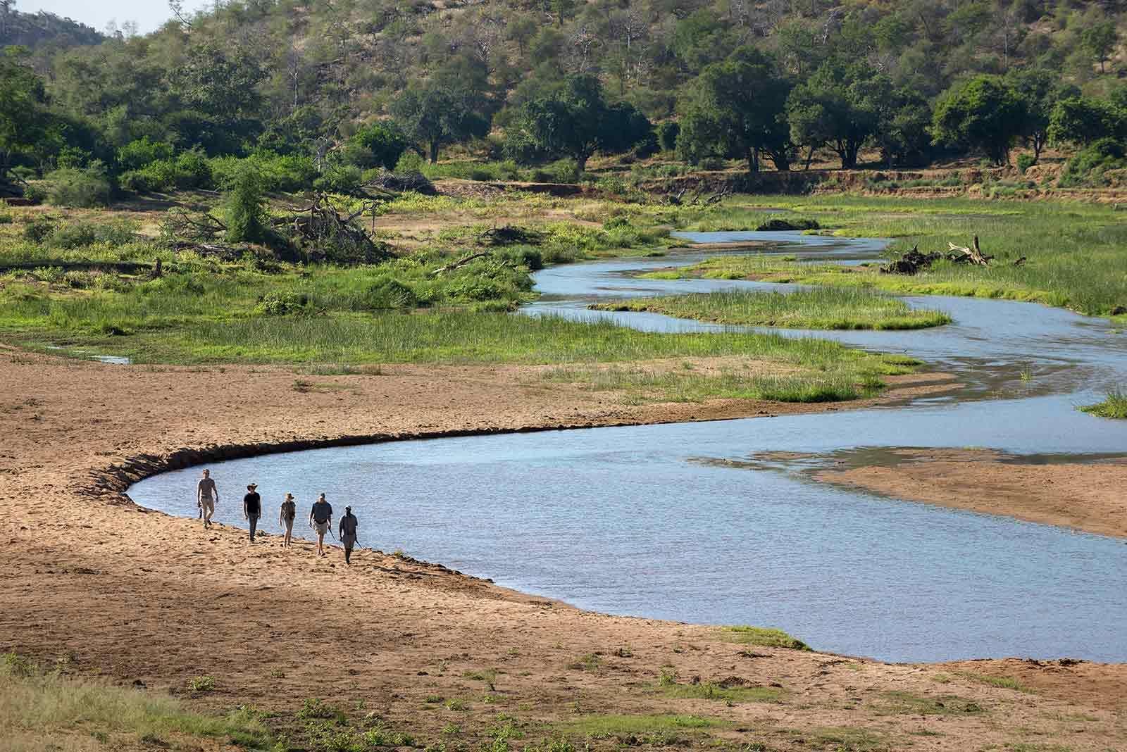 Pafuri Walking Trails