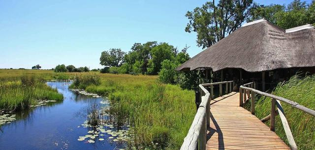 Best of Botswana Luxury