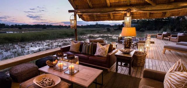 Botswana Rediscovered