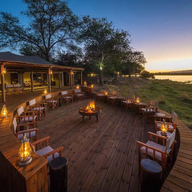 Zimbabwe Family Safari
