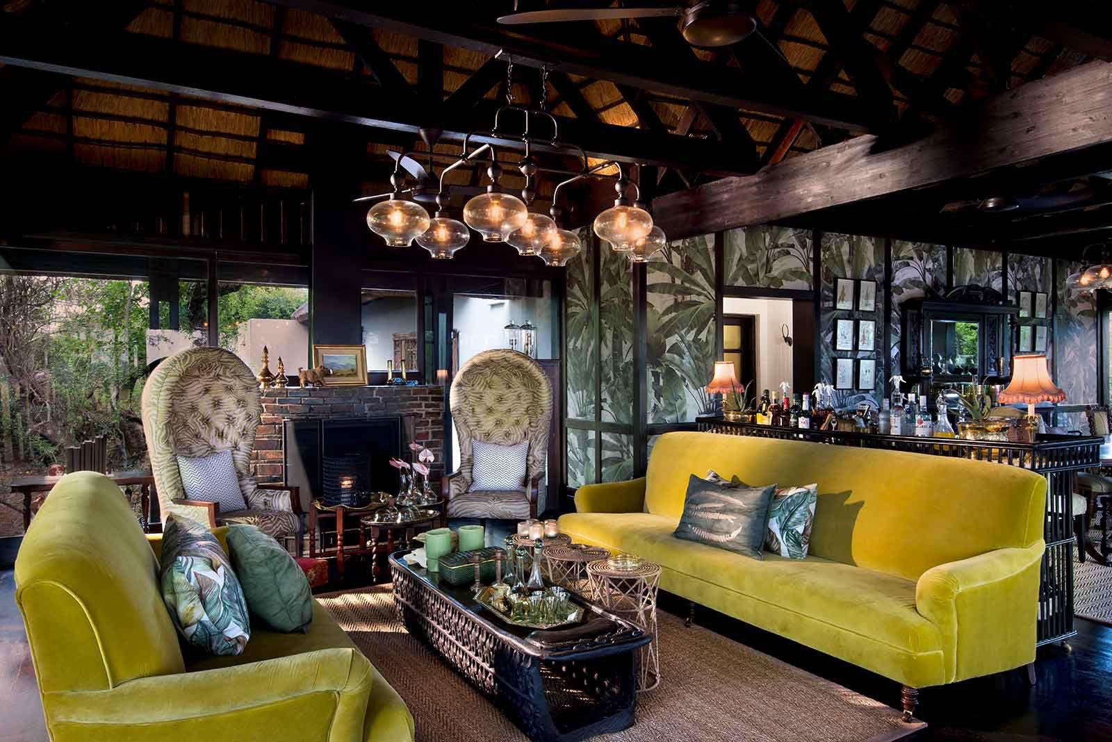 Phinda Vlei Lodge