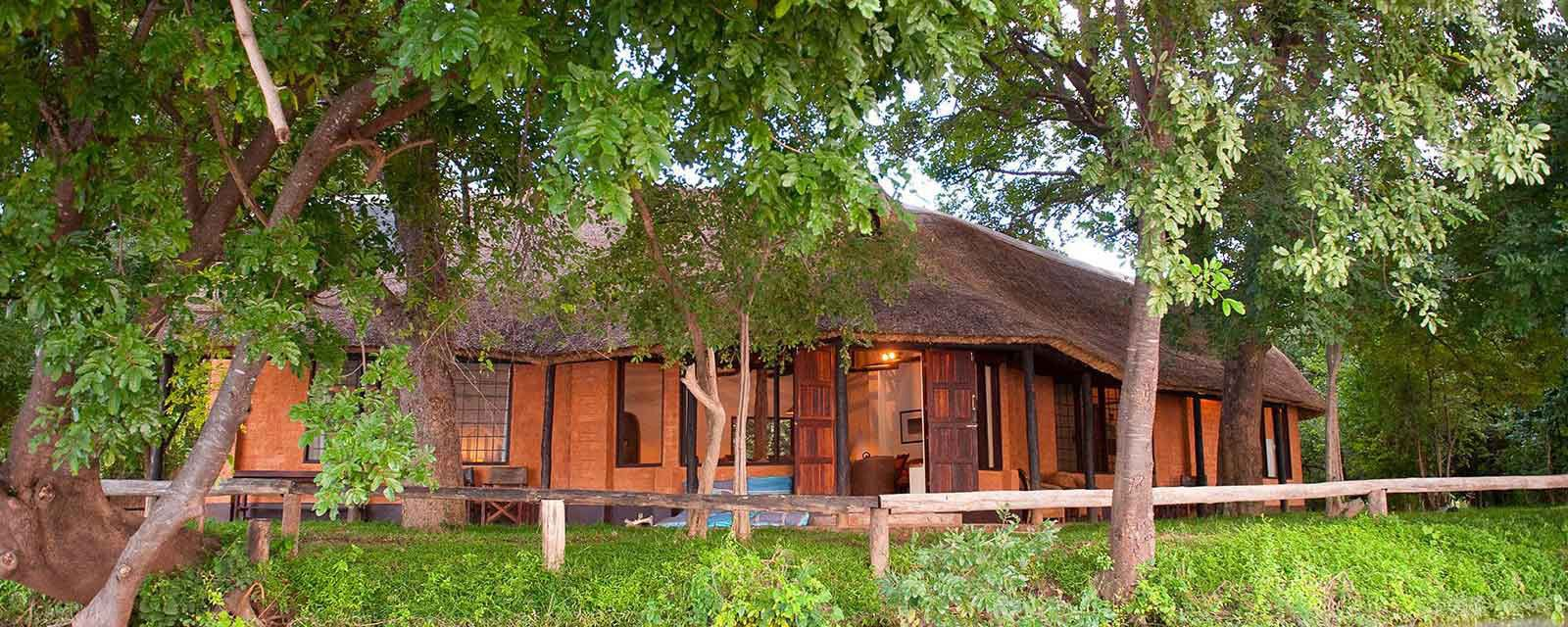 Robin's House