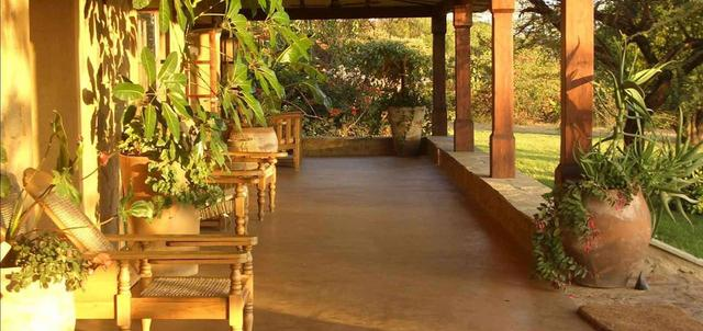 Sosian Ranch