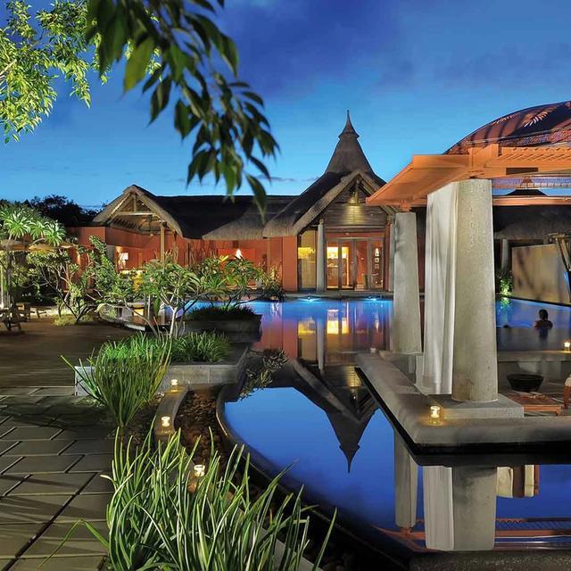 Trou Aux Biches Beachcomber Resort & Spa