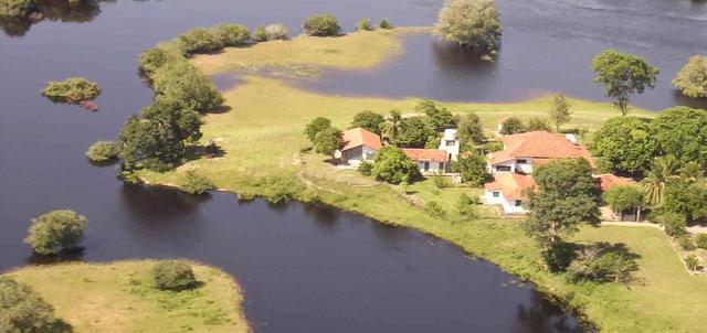 Barra Mansa Pantanal Lodge