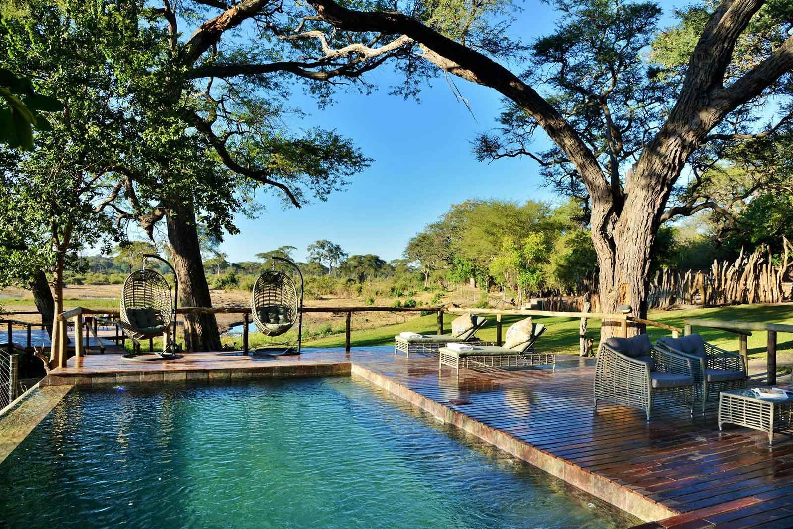 An adventurous Botswana Safari