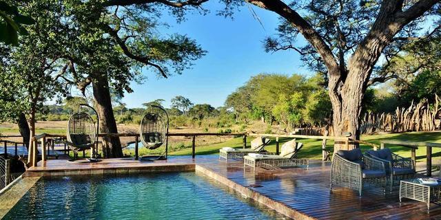 Rustic Botswana