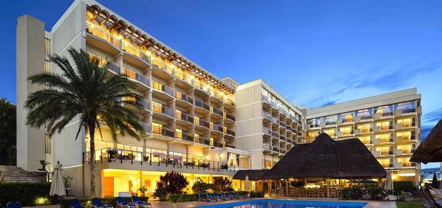 Hotel des Mille Collines