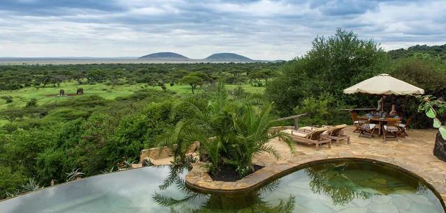 Luxury Chyulu Hills Amboseli