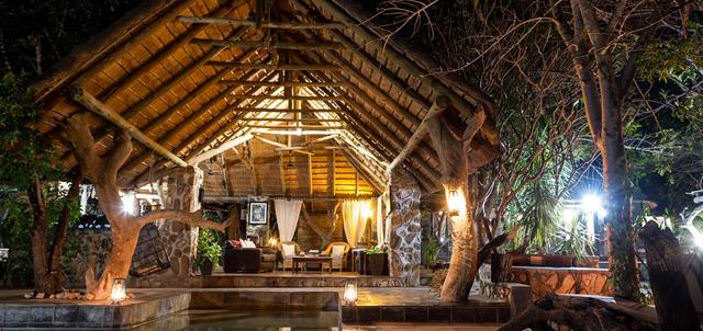 Ezulwini River Lodge