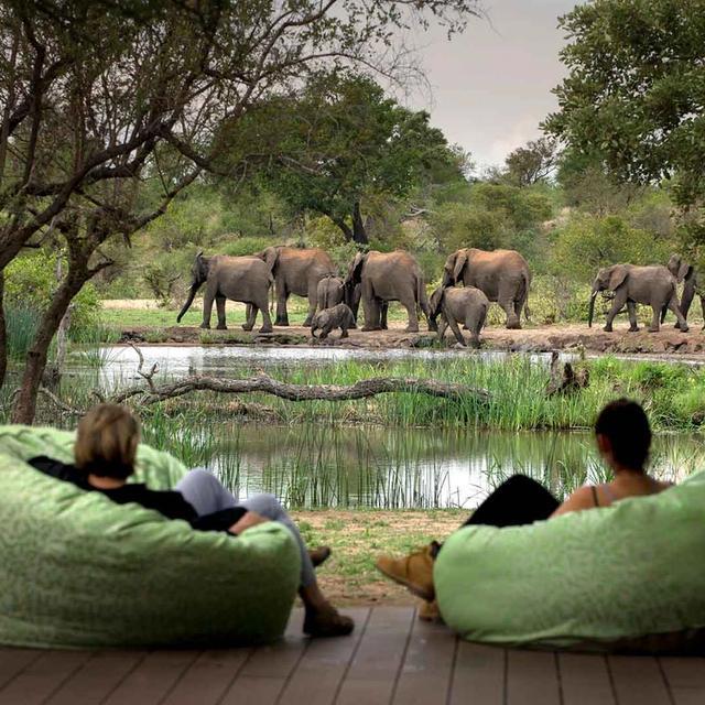 Big 5 Kruger Romance Luxury