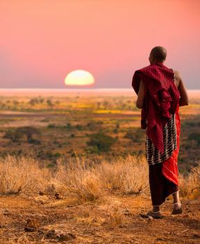 Masai Mara - East Africa
