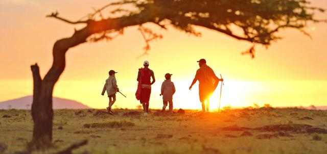 Classic Kenya Safari for families