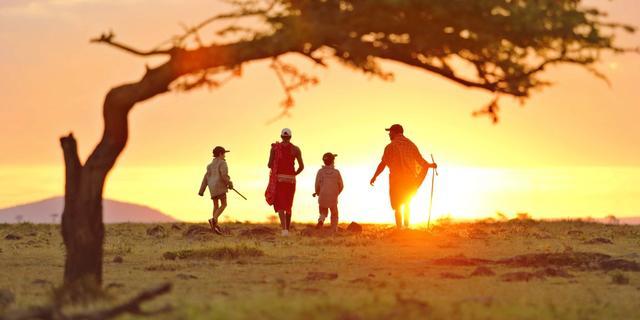 Classic Kenya for families