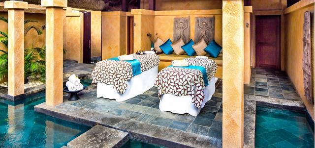 Romantic Luxurious Mauritius