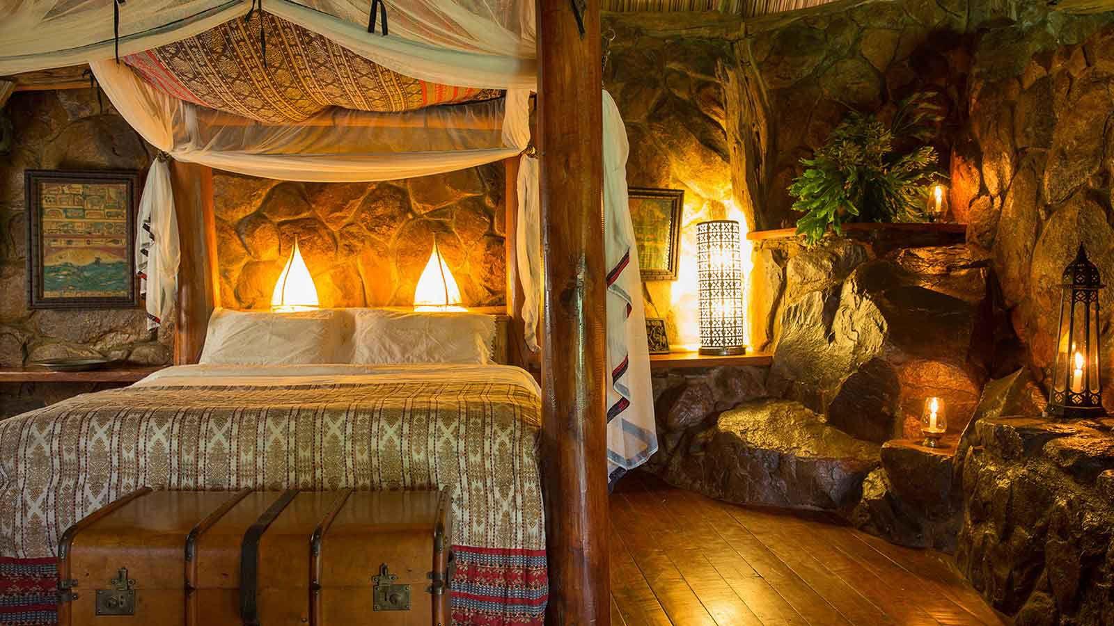 Mukutan Retreat Lodge