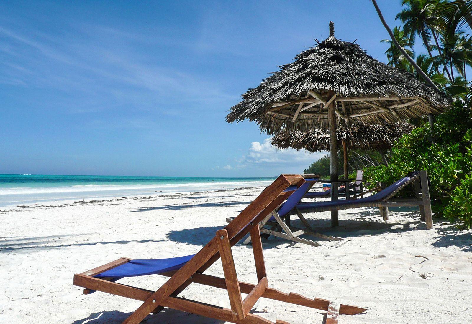 Zanzibar Beach Adventure