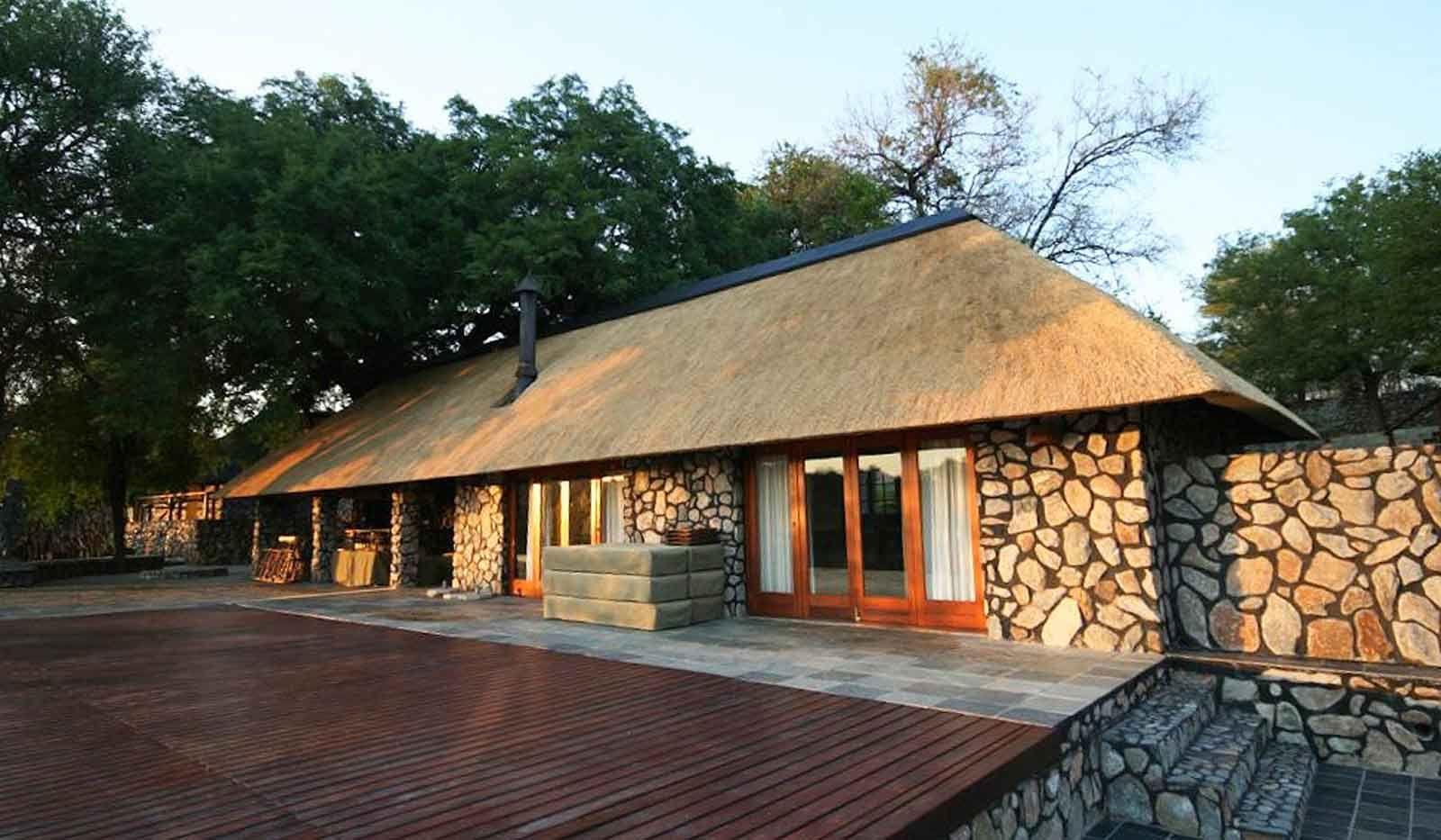 Kitara Camp
