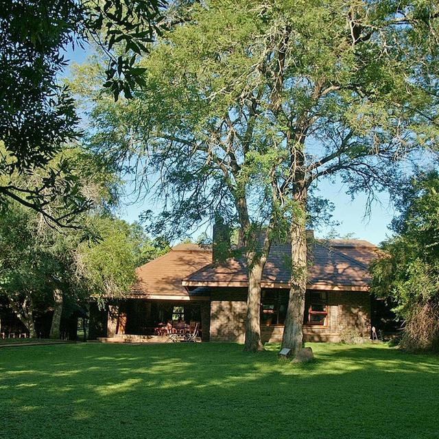 Idube Game Lodge