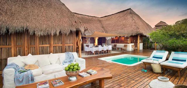 Rio Azul Lodge