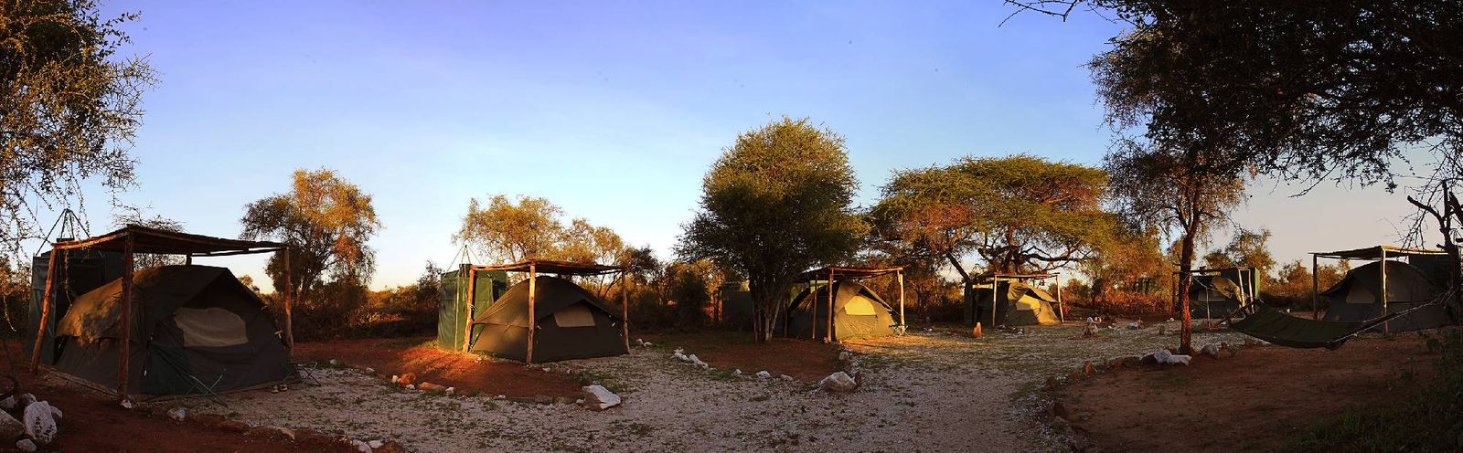 Ol Kinyei Adventure Camp