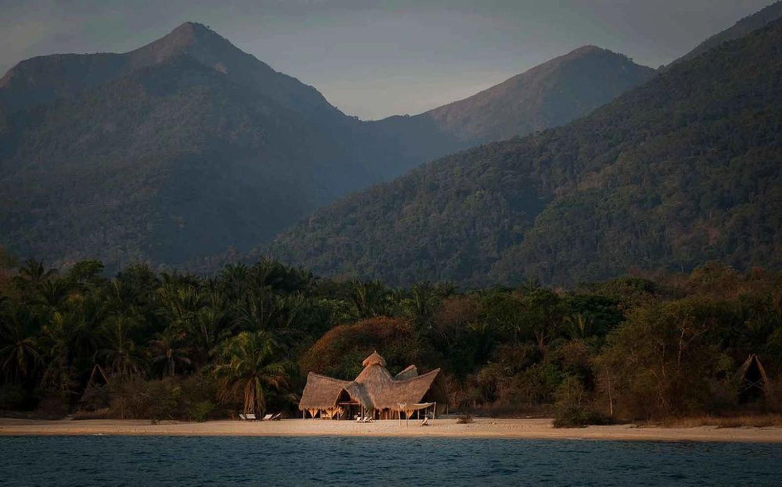 Remote Tanzania