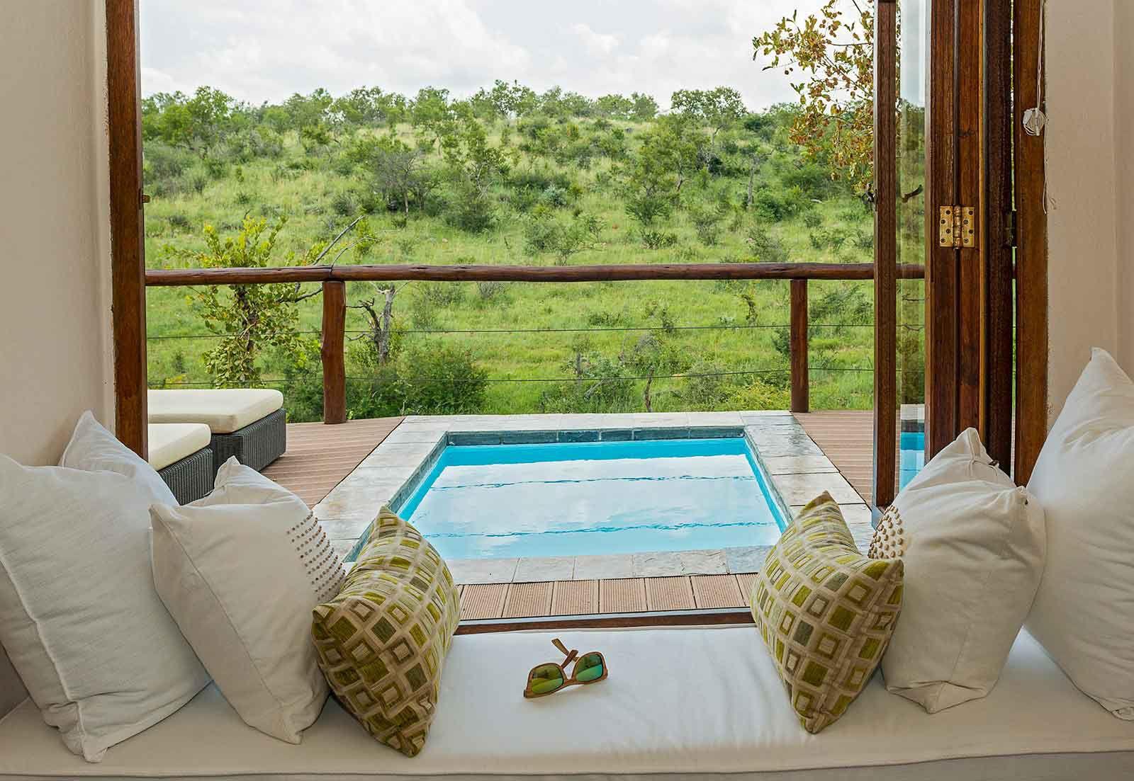 Royal Madikwe Lodge