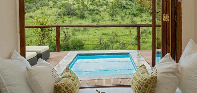 Royal Madikwe Lodge