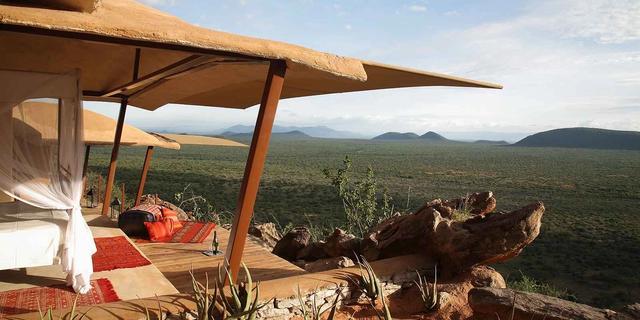 Born Free Kenya Safari