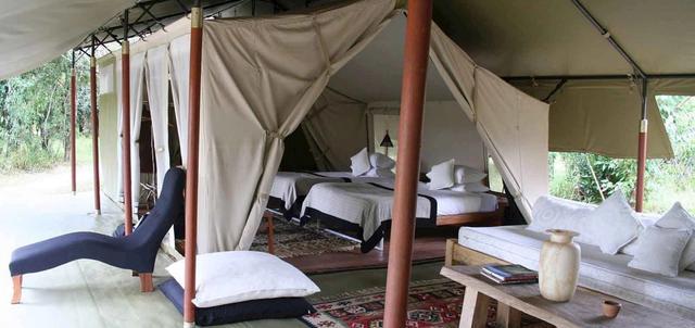 Little Naibor Camp