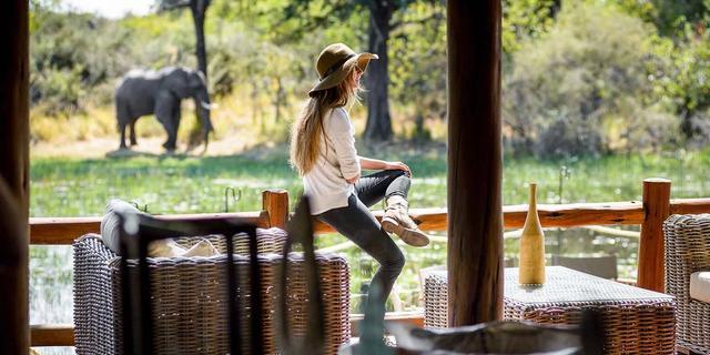 Sanctuary Retreat's Chobe & Okavango Safari