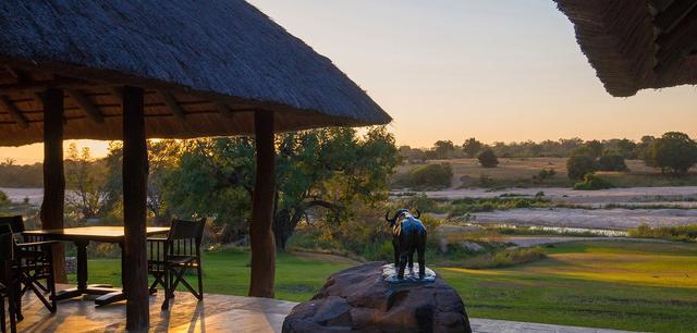 Complete Kruger Luxury