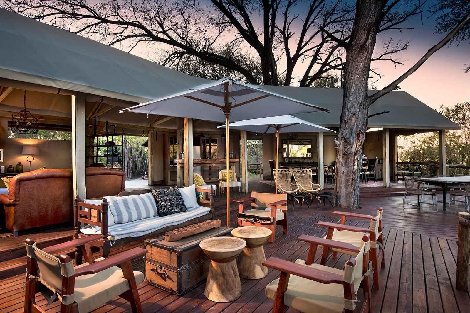 Explore Botswana on Safari