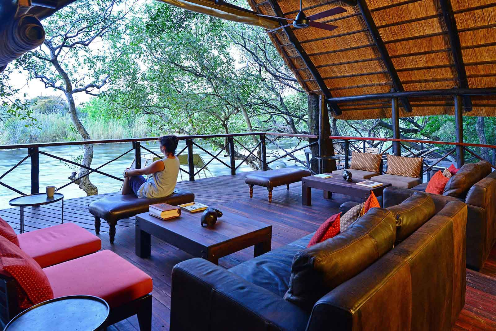 Ichingo River Lodge