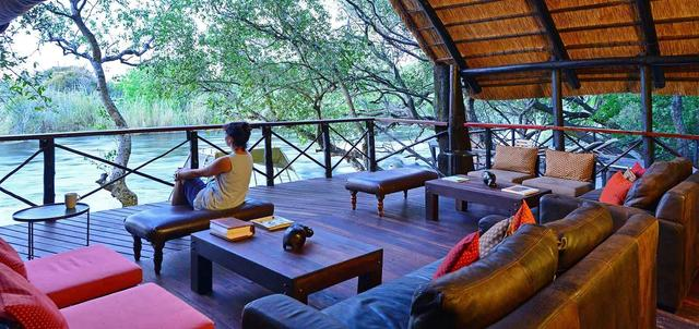 Ichingo River Lodge