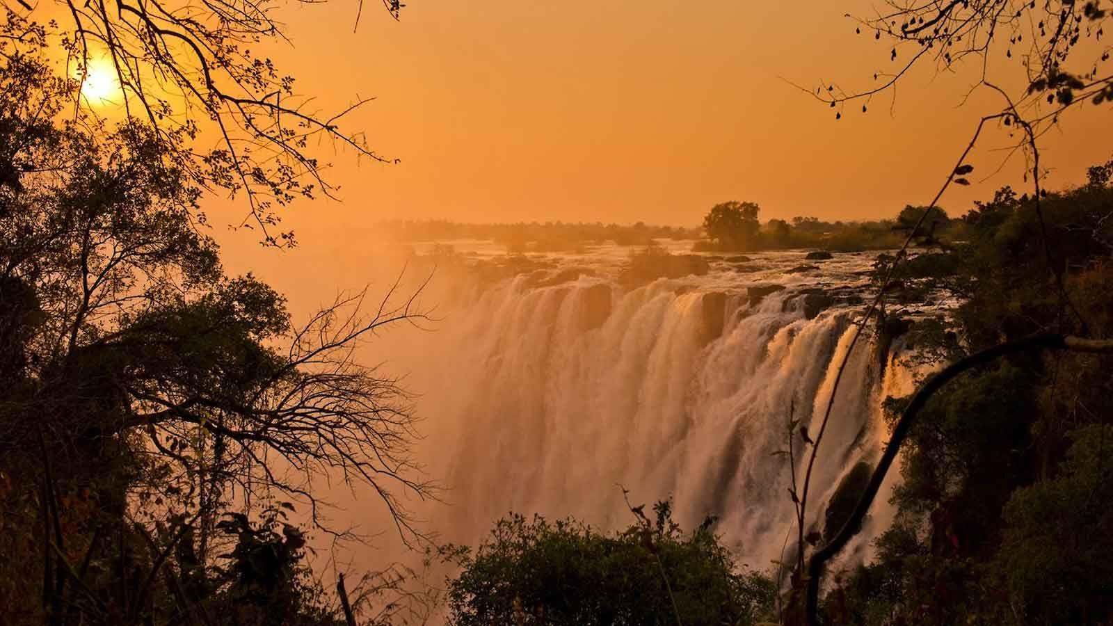 Luxury Livingstone