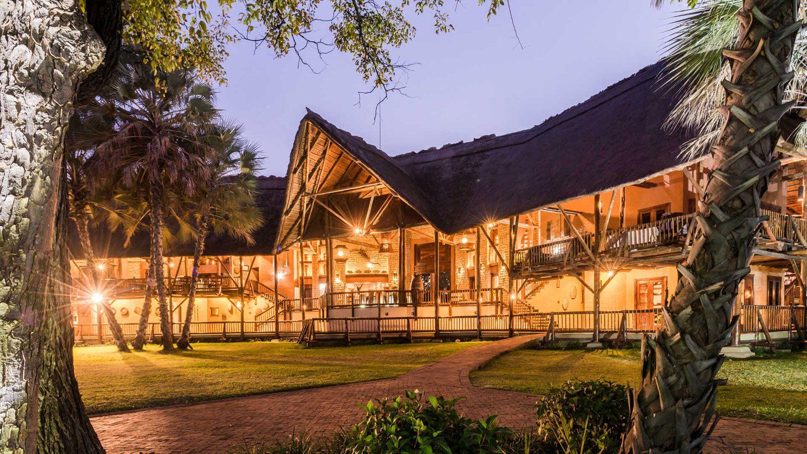 David Livingstone Lodge