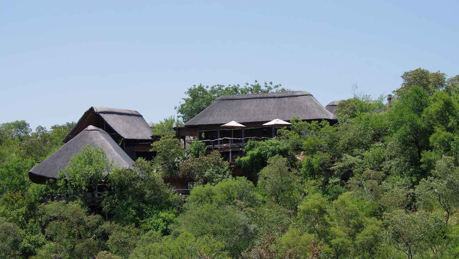 Buffalo Ridge Safari Lodge