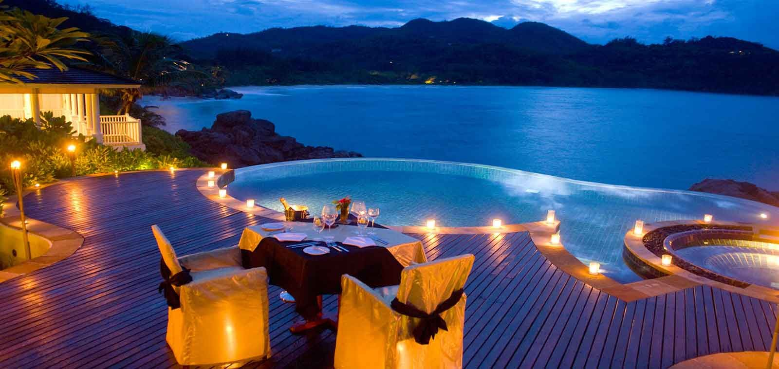 Seychelles Luxury Honeymoon