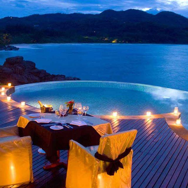 Seychelles Luxury Honeymoon