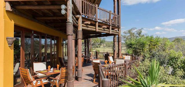 Kololo Private Game Reserve